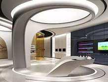 智慧科技展厅解决方案